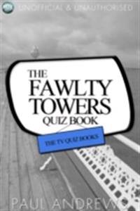 Fawlty Towers Quiz Book