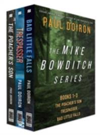 Mike Bowditch Series, Books 1-3