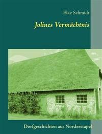 Jolines Verm Chtnis
