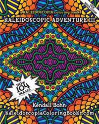 Kaleidoscopia Book and Kit - Carolyn Bennett - kirja(9780761172932 ...
