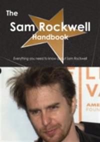 Sam Rockwell Handbook - Everything you need to know about Sam Rockwell