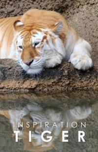Inspiration Tiger: Notebook - Inspiration Pad