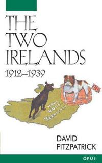 The Two Irelands