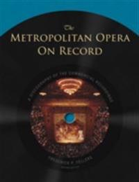 Metropolitan Opera on Record