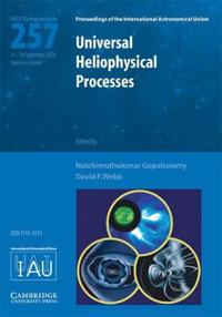 Universal Heliophysical Processes