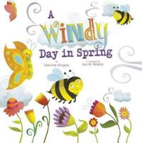 Springtime Weather Wonders Pack A of 4