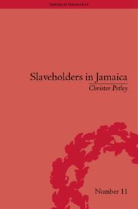 Slaveholders in Jamaica