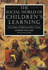 Social World of Children's Learning