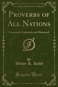 Proverbs of All Nations
