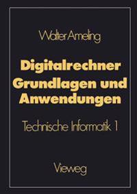 Digitalrechner - Grundlagen Und Anwendungen