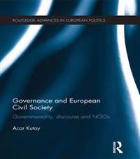 Governance and European Civil Society