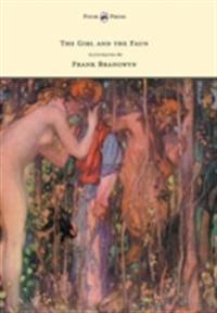 Girl and the Faun - Illustrated by Frank Brangwyn
