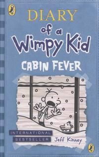 Diary of a Wimpy Kid: Cabin Fever (6)