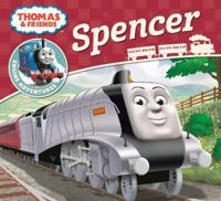 ThomasFriends: Spencer