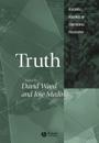 Truth: Engagements Across Philosophical Traditions