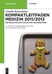 Kompaktleitfaden Medizin 2011/2012