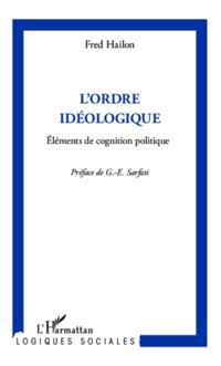 L'ordre ideologique