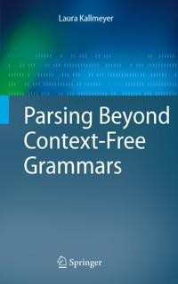 Parsing Beyond Context-Free Grammars