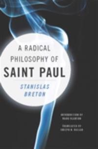 Radical Philosophy of Saint Paul