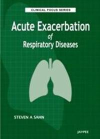 Acute Exacerbation of Respiratory Diseases