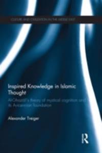 Inspired Knowledge in Islamic Thought