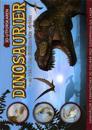 Dinosaurier : en resa i den förhistoriska världen