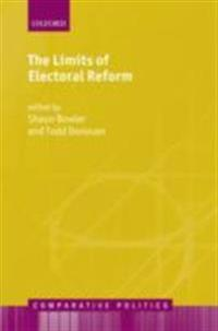 Limits of Electoral Reform