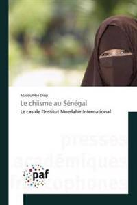 Le Chiisme Au Senegal