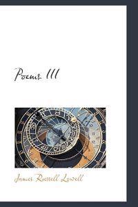 Poems III