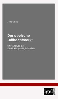 Der deutsche Luftfrachtmarkt