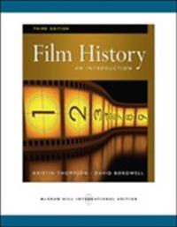 Film history: an introduction (intl ed)