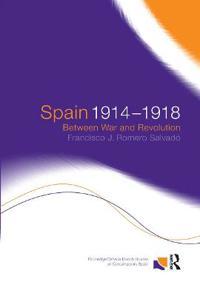 Spain 1914-1918