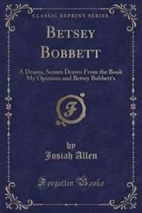 Betsey Bobbett
