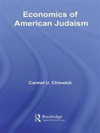Economics of American Judaism