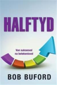 Halftyd (eBoek)