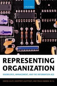 Representing Organization