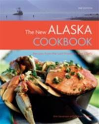 New Alaska Cookbook, 2nd Edition