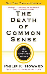Death of Common Sense
