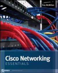 Cisco Networking Essentials