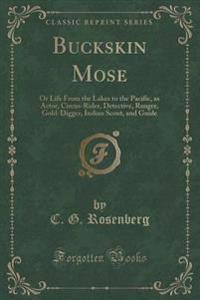Buckskin Mose