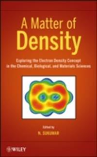 Matter of Density