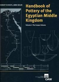 Handbook of Pottery of the Egyptian Middle Kingdom