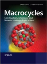 Macrocycles