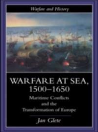 Warfare at Sea, 1500-1650