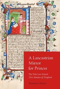 Lancastrian Mirror for Princes