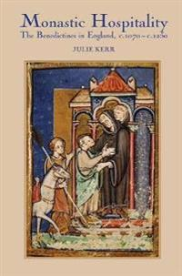 Monastic Hospitality