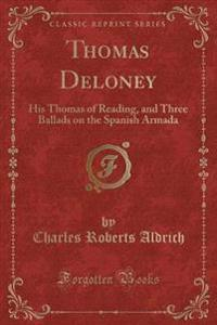 Thomas Deloney