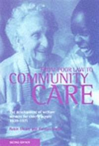From Poor Law to community care