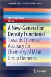 New-Generation Density Functional