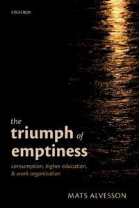 Triumph of Emptiness